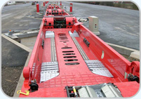 lorry rail